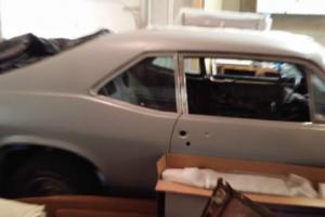 1972 Chevrolet Nova Super Sport