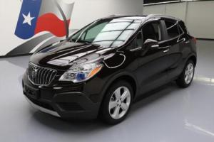 """2016 Buick Encore REARVIEW CAM BLUETOOTH 18"""" WHEELS Photo"""