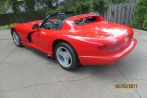1993 Dodge Viper RT