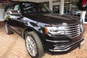 2015 Lincoln Navigator 2WD Reserve 101A 3.5L Ecoboost $14,000 OFF MSRP