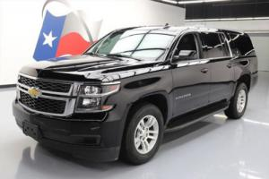 2015 Chevrolet Suburban LS 8-PASS LEATHER REAR CAM