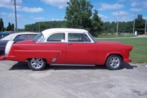1954 Ford CUSTOM LINE