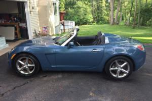 2007 Saturn Sky Base 2dr Convertible