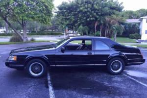 1992 Lincoln Other