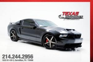 2011 Ford Mustang GT 5.0 Premium With Many Upgrades Photo
