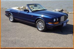 1996 Bentley Azure for Sale