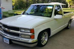1995 Chevrolet C/K Pickup 1500