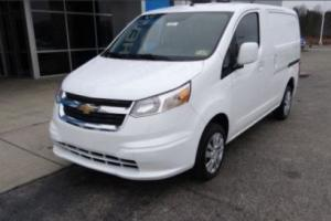 2017 Chevrolet Express LS