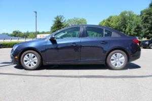 2015 Chevrolet Cruze 4dr Sedan Automatic LS