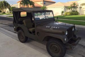1953 Jeep Other Photo