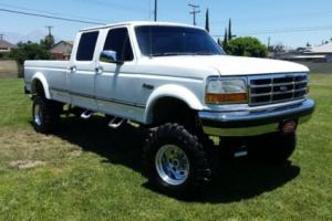 1993 Ford F-350 SUPERCHARGED - 4X4