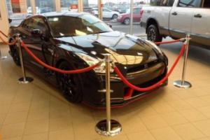 Nissan: GT-R NISMO