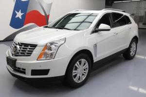 2013 Cadillac SRX LUX PANO ROOF HTD SEATS REAR CAM