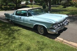 1959 Chrysler Imperial for Sale