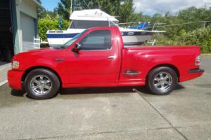 2001 Ford F-150 Lightning for Sale