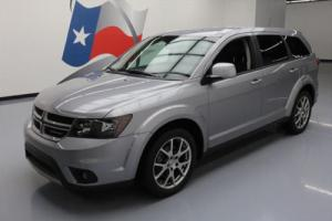 2016 Dodge Journey R/T NAV HTD LEATHER REAR CAM Photo