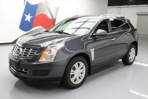 2013 Cadillac SRX LUXURY PANO ROOF HTD SEATS NAV