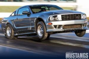 2007 Ford Mustang Saleen Photo