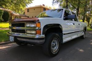 2000 Chevrolet C/K Pickup 3500 Photo