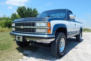 1992 Chevrolet C/K Pickup 3500
