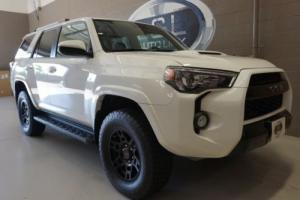 2015 Toyota 4Runner TRD Pro