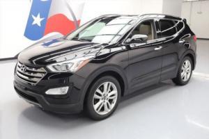 2014 Hyundai Santa Fe SPORT 2.0T TECH PANO ROOF NAV