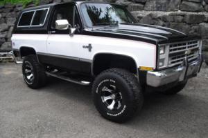 1988 Chevrolet Blazer 2Dr