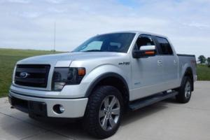 2014 Ford F-150 FX4 MAX TRAILER TOW