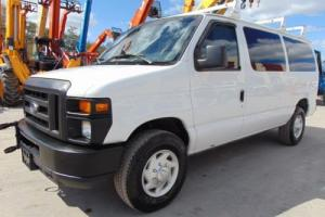 2008 Ford E-Series Van WHOLESALE 1 TON
