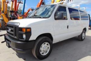 2008 Ford E-Series Van WHOLESALE 1 TON