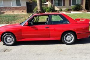 1991 BMW 3-Series M3
