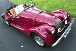2000 Morgan Plus 8 for Sale