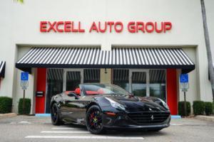 2016 Ferrari California 2dr Convertible Photo