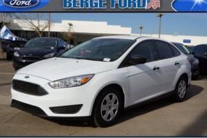 2017 Ford Focus --