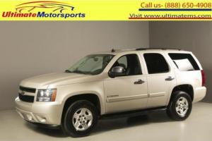 """2008 Chevrolet Tahoe 2008 LS LEATHER PWR SEAT 17""""ALLOYS"""