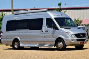 2013 Mercedes-Benz Sprinter Legend EX