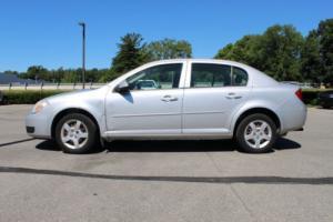 2007 Chevrolet Cobalt 4dr Sedan LT