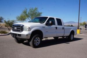 2006 Ford F-250 Photo