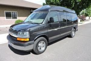 2004 Chevrolet Express Regency Conversion Only 26K Miles!