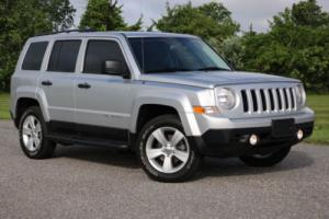 2012 Jeep Patriot Sport 4x4