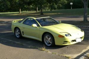 1994 Mitsubishi 3000GT for Sale
