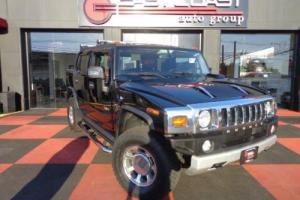 2008 Hummer H2 SUT Luxury Photo