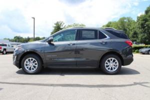 2018 Chevrolet Equinox 18 CHEVROLET TRUCK EQUINOX 4DR SUV LT AWD