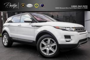 2015 Land Rover Range Rover Pure Plus