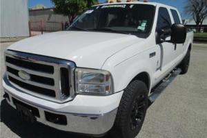2006 Ford F-250 XLT Photo