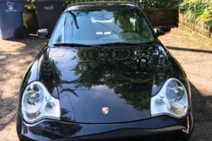 2004 Porsche 911 996