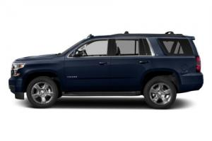 2017 Chevrolet Tahoe 4WD 4dr LT Photo