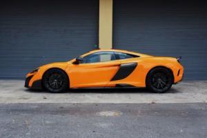 2016 McLaren Other --
