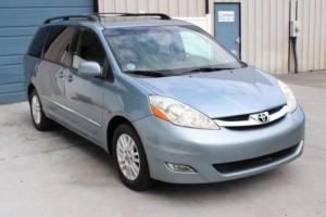 2008 Toyota Sienna XLE Ltd MV
