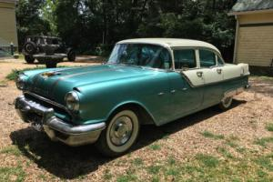 1955 Pontiac STAR CHIEF STAR CHIEF SEDAN for Sale